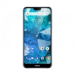 گوشی موبایل نوکیا مدل nokia 7.1 دو سیم کارت ظرفیت 32|3 گیگابایت