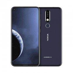 گوشی موبایل نوکیا مدل nokia 8.1 plus دو سیم کارت ظرفیت 128|6 گیگابایت
