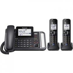 تلفن بیسیم و باسیم پاناسونیک مدل تی جی ۹۵۸۲
