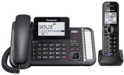 تلفن بیسیم و باسیم پاناسونیک مدل تی جی ۹۵۸۱