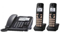تلفن بی سیم پاناسونیک مدل تی جی ۴۷۷۲