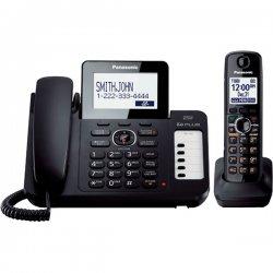 تلفن بی سیم پاناسونیک مدل تی جی ۶۶۷۱