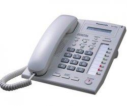 تلفن سانترال پاناسونیک مدل تی ۷۶۶۵