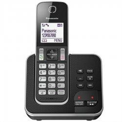 تلفن بی سیم پاناسونیک مدل KX_TGD۳۲۰