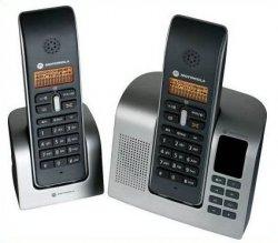 تلفن بیسیم موتورولا مدل دی ۲۱۲