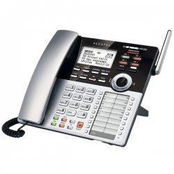 گوشی تلفن آلکاتل مدل ایکس پی اس ۴۱۰
