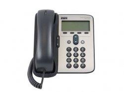 تلفن تحت شبکه باسیم سیسکو مدل CP_۷۹۱۲G