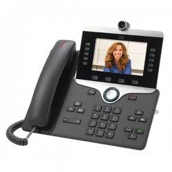 تلفن تحت شبکه سیسکو مدل CP_۸۸۶۵_۳PCC_K۹