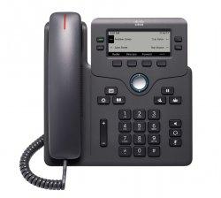 تلفن تحت شبکه سیسکو مدل CP_۶۸۵۱_۳PCC_K۹
