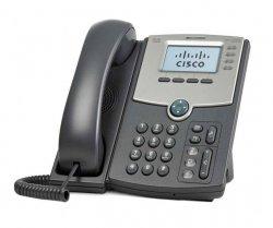 تلفن تحت شبکه سیسکو مدل SPA ۵۱۴