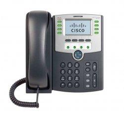 تلفن تحت شبکه سیسکو مدل SPA ۵۰۹