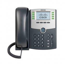 تلفن تحت شبکه سیسکو مدل SPA ۵۰۸