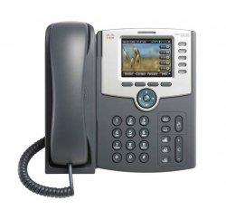 تلفن تحت شبکه سیسکو مدل SPA ۵۲۵