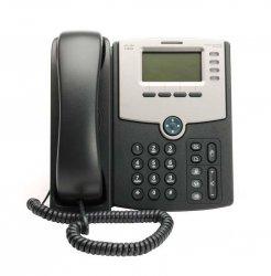 تلفن تحت شبکه سیسکو مدل SPA ۵۰۴