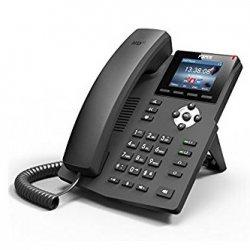 تلفن تحت شبکه باسیم فنویل مدل X۳SP