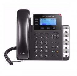 تلفن تحت شبکه باسیم گرنداستریم مدل GXP۱۶۳۰