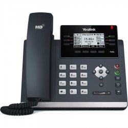 تلفن تحت شبکه باسیم یالینک مدل تی ۴۲ اس