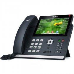 تلفن تحت شبکه باسیم یالینک مدل تی ۴۸ اس