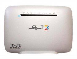 مودم TD_LTE آسیاتک مدل GP_۲۱۰۱ plus