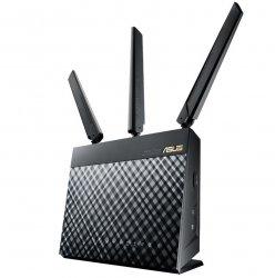 مودم ۴G LTE بیسیم ایسوس مدل ۴G_AC۵۵U