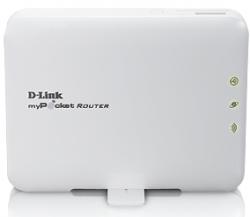 روتر ۳ جی دی لینک مدل ۱۶۱