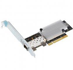 کارت شبکه فیبر نوری سرور ایسوس مدل PEB_۱۰G|۵۷۸۱۱_۱S
