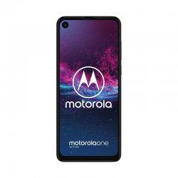 گوشی موبایل موتورولا مدل Moto One Action دو سیم کارت ظرفیت 128|4 گیگابایت