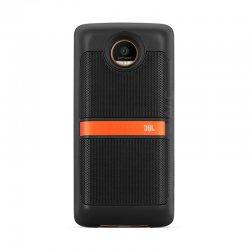 گوشی موبایل موتورولا مدل Moto Z به همراه ماژول اسپیکر JBL مدل Soundboost Speaker