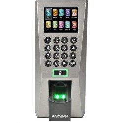 دستگاه کنترل تردد کارابان مدل KTA_۳۴۵۰