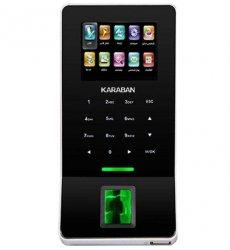 دستگاه حضور و غیاب و کنترل تردد کارابان مدل KTA_۳۶۰۰