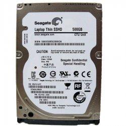 هارد دیسک لپ تاپ سیگیت اس اس اچ دی ظرفیت 500 گیگابایت