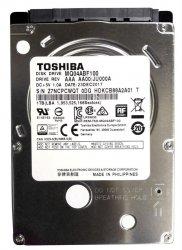 هارد دیسک لپ تاپ توشیبا مدل MQ04ABF100 با ظرفیت 1 ترابایت