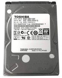 هارد دیسک لپ تاپ توشیبا مدل MQ01ABD100V با ظرفیت 1 ترابایت
