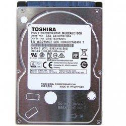 هارد دیسک لپ تاپ توشیبا با ظرفیت 1 ترابایت