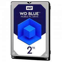 هارد اینترنال لپتاپ وسترن دیجیتال سری آبی WD20SPZX با ظرفیت 2 ترابایت