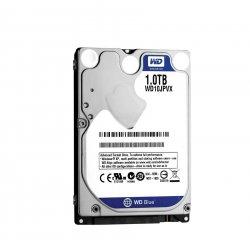 هارد دیسک لپ تاپ وسترن دیجیتال ظرفیت 1 ترابایت