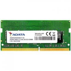 رم لپ تاپ ای دیتا با فرکانس 2400 مگاهرتز و حافظه 4 گیگابایت