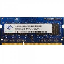 رم لپ تاپ نانیا حافظه 4 گیگابایت DDR3 با فرکانس 1600 مگاهرتز