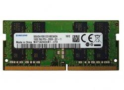 رم لپ تاپ سامسونگ با حافظه 16 گیگابایت و فرکانس 2666 مگاهرتز