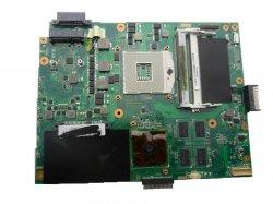 مادربرد لپ تاپ ایسوس مدل کی 52 جی آر همراه با چیپست گرافیک 1280