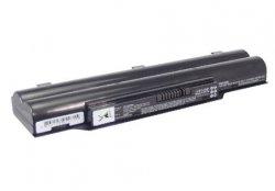 باتری لپ تاپ فوجیتسو مدل LH530