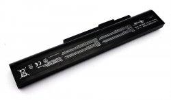 باتری لپ تاپ ام اس آی مدل ای 15
