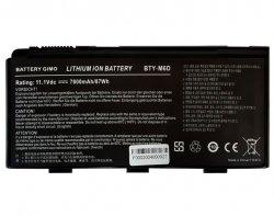 باتری لپ تاپ ام اس آی مدل GT70 GT60 GX60