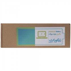 باتری لپ تاپ 6 سلولی زیگورات برای لپ تاپ سونی BPS22