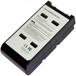 باتری لپ تاپ توشیبا مدل پی ای 3285