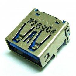 جک USB دل مدل اینسپایرون 5110