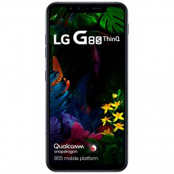 گوشی موبایل ال جی مدل g8s thinq lm_g810ea دو سیم کارت ظرفیت 128 |6گیگابایت