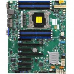 مادربرد سرور  سوپر میکرو مدل MBD_X10SRL_F_B
