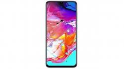 گوشی موبایل سامسونگ مدل galaxy a70  دو سیمکارت ظرفیت 128|8 گیگابایت