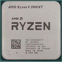 پردازنده تری ای ام دی مدل رایزن Ryzen 9 3900XT با فرکانس 3.8 گیگاهرتز